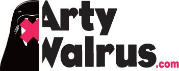 Arty Walrus